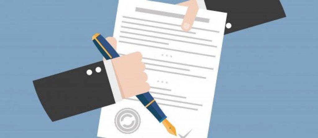 Quelle est la nature des contrats de travail signés par une
