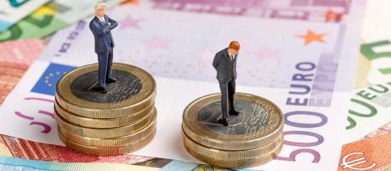 Baisse progressive de l'impôt sur les sociétés